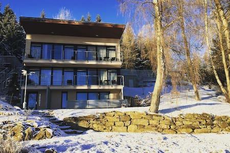 Apartments Bella Vista - Přední Výtoň