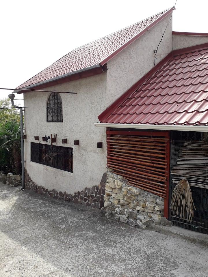 Гостевой Дом уникальный интерьер в Большом Сочи