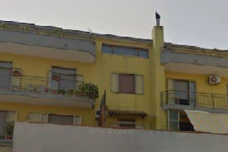 panoramico in città - Bellizzi - Lägenhet