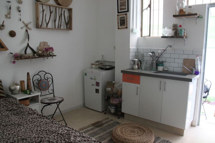 South Tel-Aviv Coliving|Best Place for long visits