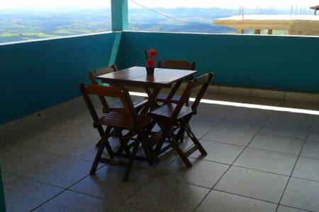 Casa para fins de semana e feriados em São Thomé