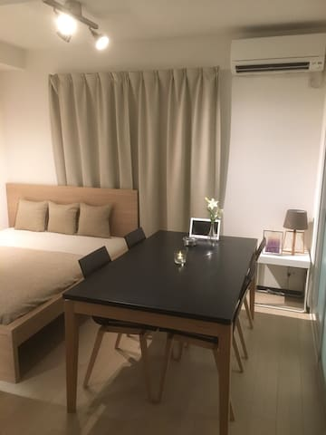 Near Umeda Namba/Center Of Osaka City/Room501