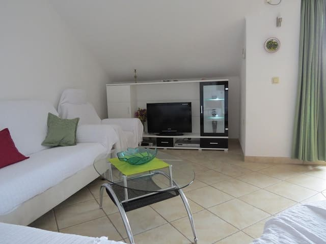 Apartments Buljan / Two bedroom A3 - Mastrinka - Daire