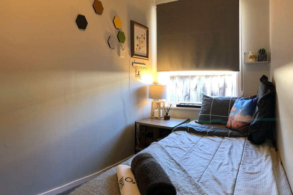 Airbnb Room For Rent Hamilton