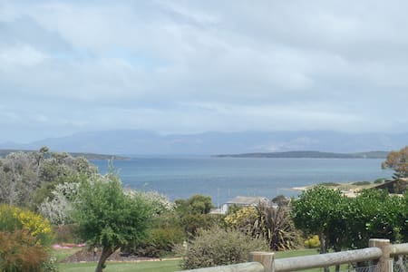 Island View Retreat Flinders Island
