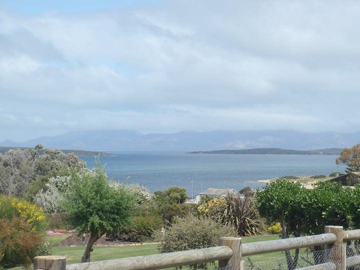Island View Retreat Flinders Island