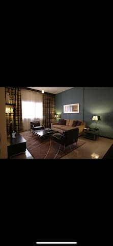 Amazing Hotel Apartment in Heart of Abu Dhabi