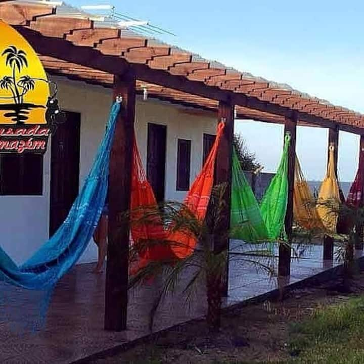 Camping Pousada Lagoa do Armazém