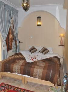 Comfortable room in the heart of the medina (Riad) - Marrakesh - Guesthouse