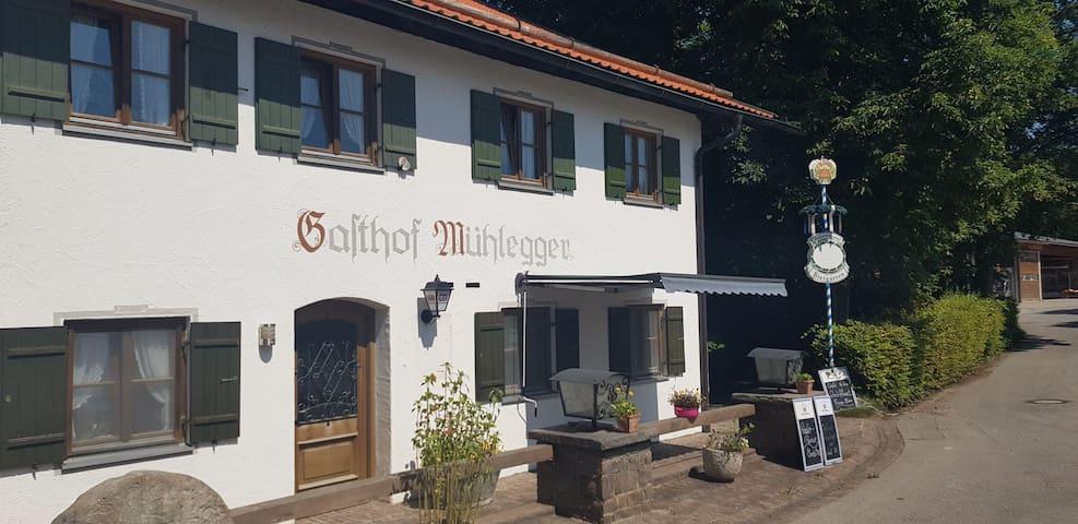 Landgasthof Mühlegger