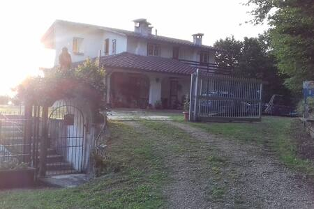Villa Ambra