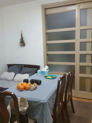 Cozy place in the heart of Seoul - 서울특별시 - Appartement