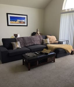 Comfortable Couch - Charter Township of Clinton