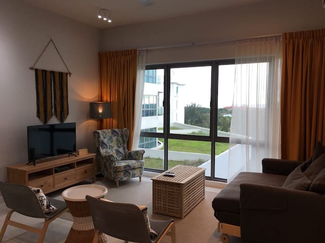 N10 Promo! Sunset Golf Seaview Cosy 1+1 Bed@IMAGO