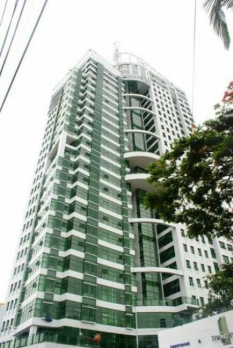 Cozy and family friendly condo apartments for rent in for Terrace 45 quezon city