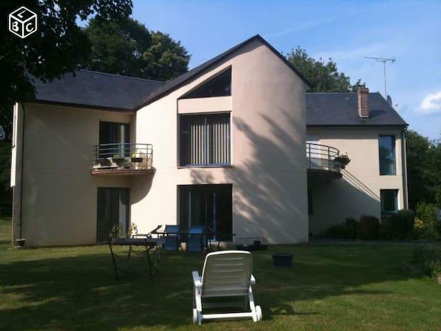 Maison de vacance - Talmas - Dom