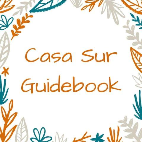 GuideBook Antalya