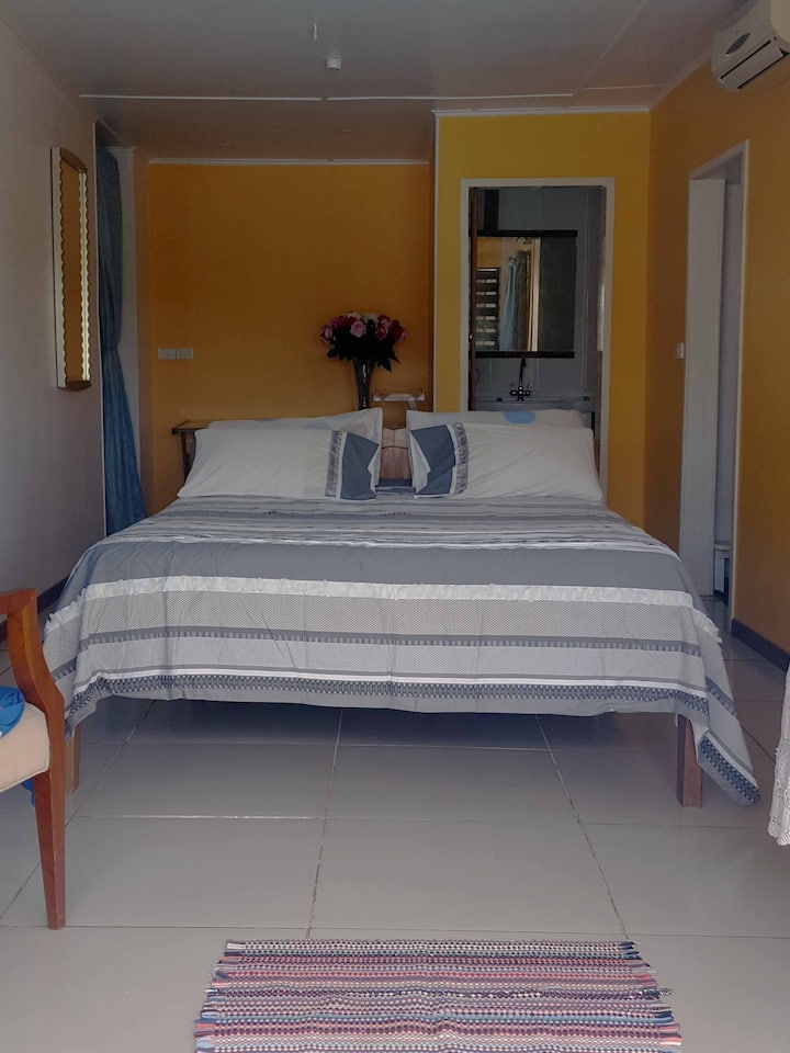 1 Bedroom Fully SC Apartment Port Vila