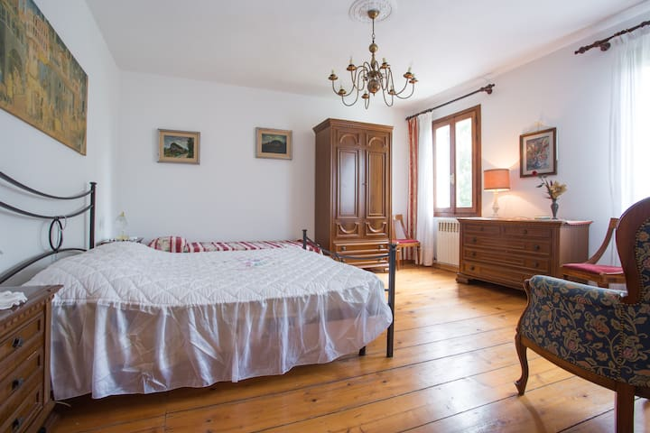 Bed & Breakfast in Venice Countryside - Scaltenigo - Casa