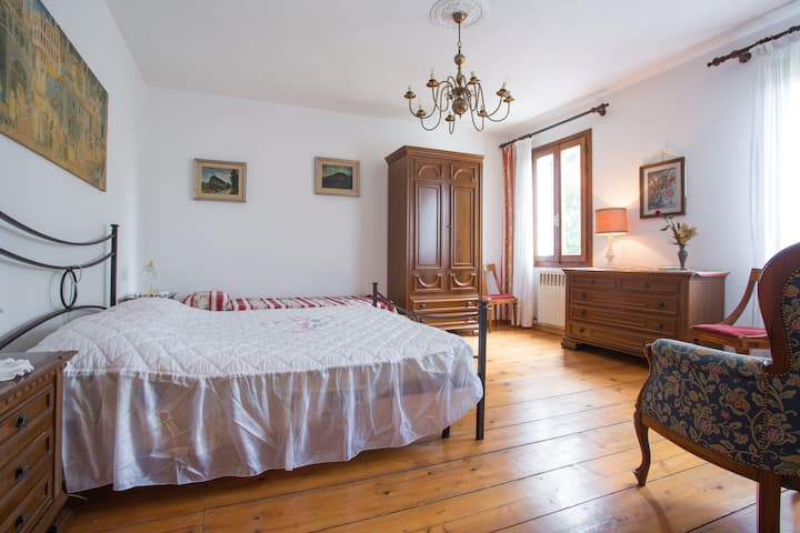 Bed & Breakfast in Venice Countryside