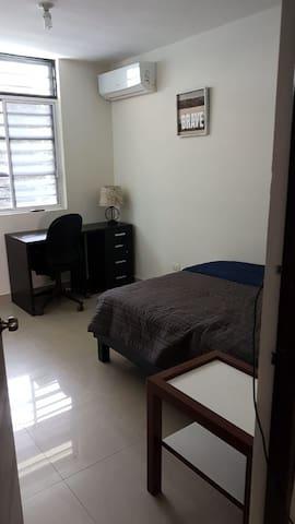 cuarto real