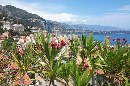 Private room - near Monaco station - Apartment
