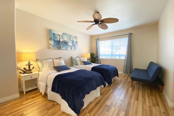 ♡21. 2F Bedroom - C1