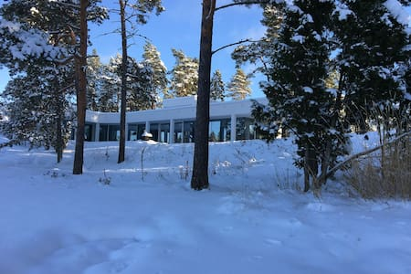 Luxury Villa by the sea near Helsinki - Kirkkonummi, Helsinki - Villa