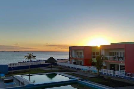 Zona residencial calma com vista - Beira