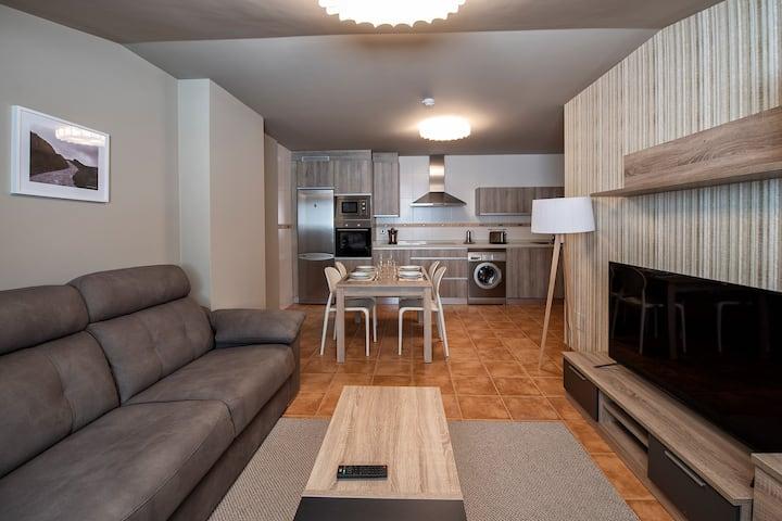 Apartamentos VIDA Mar de Laxe (2 dormitorios)