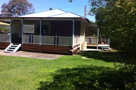 Self-contained house to yourselves in Caboolture - Caboolture - Huis