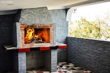Comfortable Villa near Tbilisi