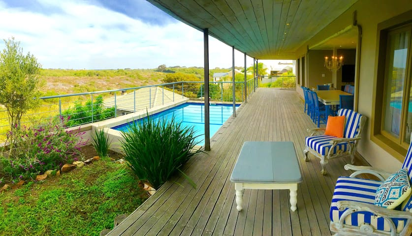 The Haven Luxury Home - Hermanus - Onrus