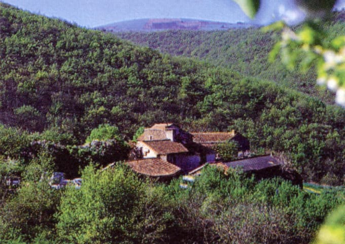 chant des étoiles - Midi-Pyrénées - Casa