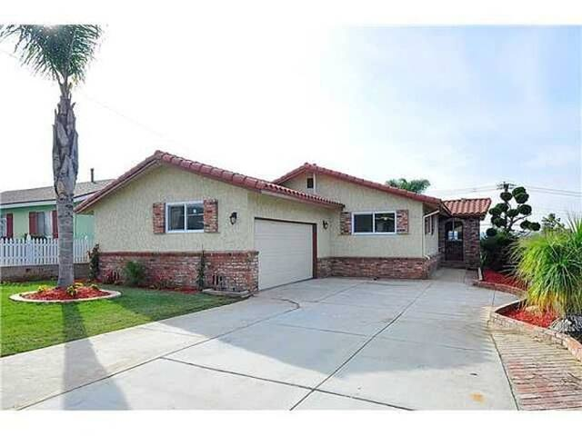 Beautiful upgraded home in Spring Valley - Spring Valley
