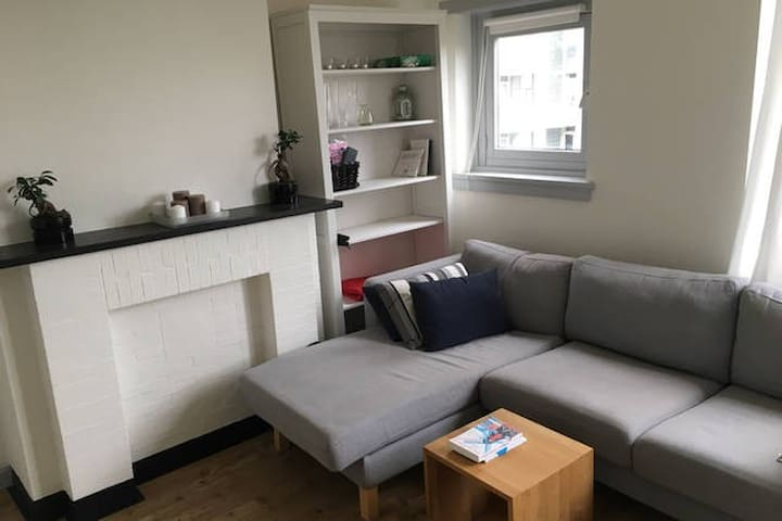 Cosy appartement - Amsterdam - Wohnung