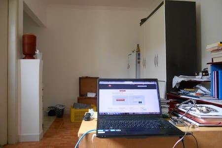 Alugo Kitnet para Estudante - Campinas - Apartment