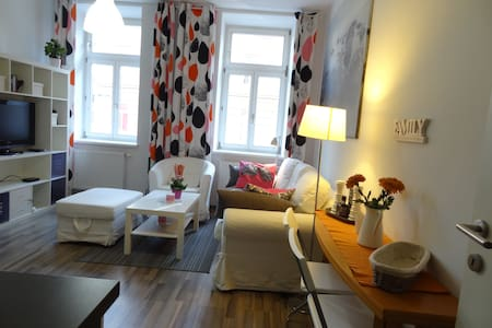Feel good apartment :) - Vienne - Appartement