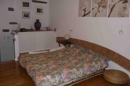 Appartamento Lucia a 15 km da Firenze - Fontebuona