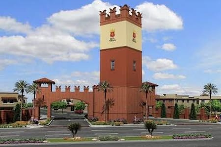 Casa en Real Verona, Tecamac, Mex - Ojo de Agua - 独立屋