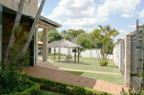 Casa Quinta, 2000m2 de Jardin, especial para Relax