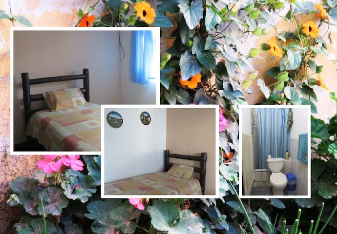 Basic room - Cajamarca - close to the centre