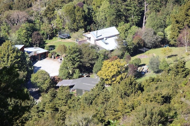 Wairoa Retreat Holiday Home