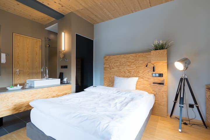 Schlossparkhotel - Standard Einzelzimmer Hofwirt
