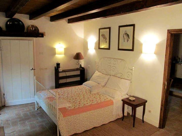 Appartamento Glicini @ Casa Delser