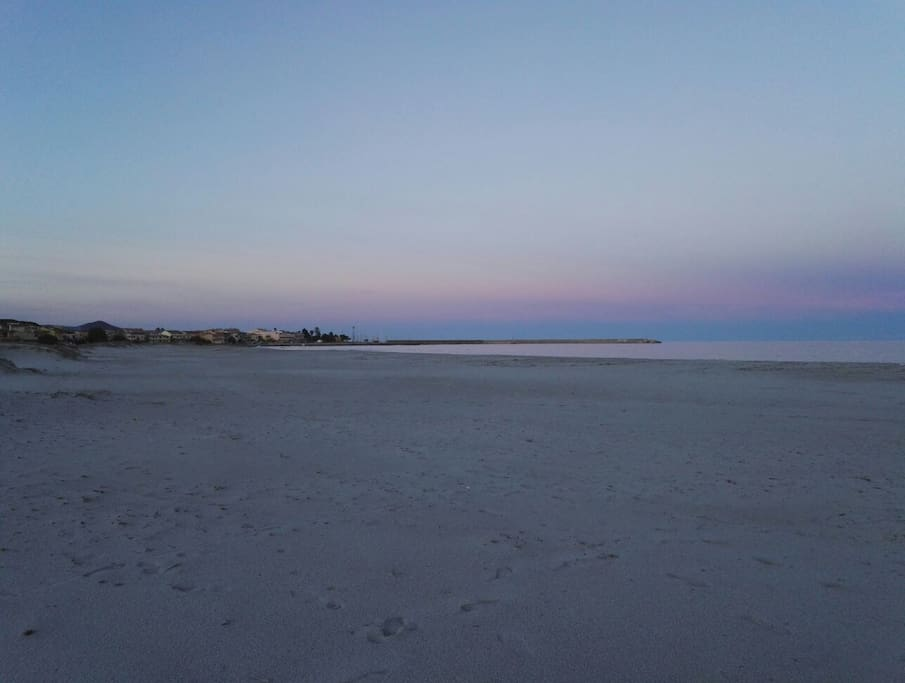 Spiaggia di Sa Preta Ruja