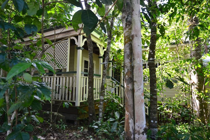 Stoney Creek Cottage