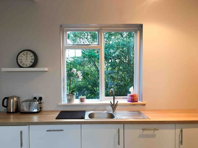 Beautiful & Cosy apartment in centre of Winchester