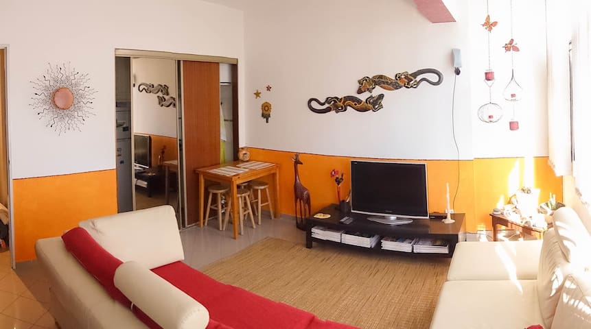 Cosy Flat well located (heart of the city) - Amadora - Apartamento
