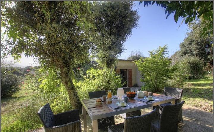 Villa en Corse-du-Sud proche de Propriano !